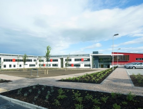Abbeyfeale Community College, Abbeyfeale, Co. Limerick