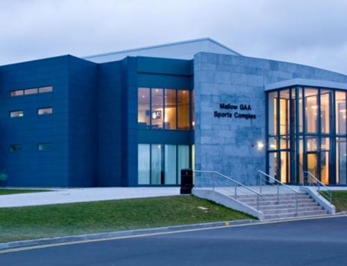 Mallow GAA Complex, Mallow, Co. Cork