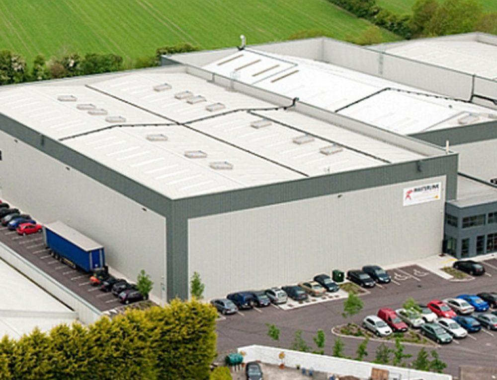 Masterlink Logistics Distribution Centre, Mallow, Co. Cork