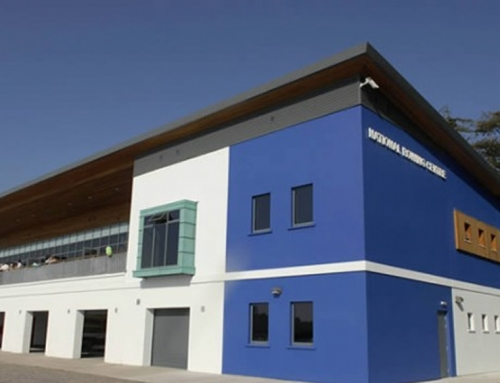 National Rowing Centre, Farran, Co. Cork
