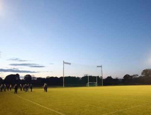 Donegal GAA, Centre of Excellence