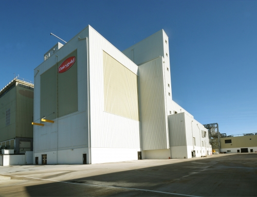 Dairygold Milk Processing Facility, Mallow, Co. Cork