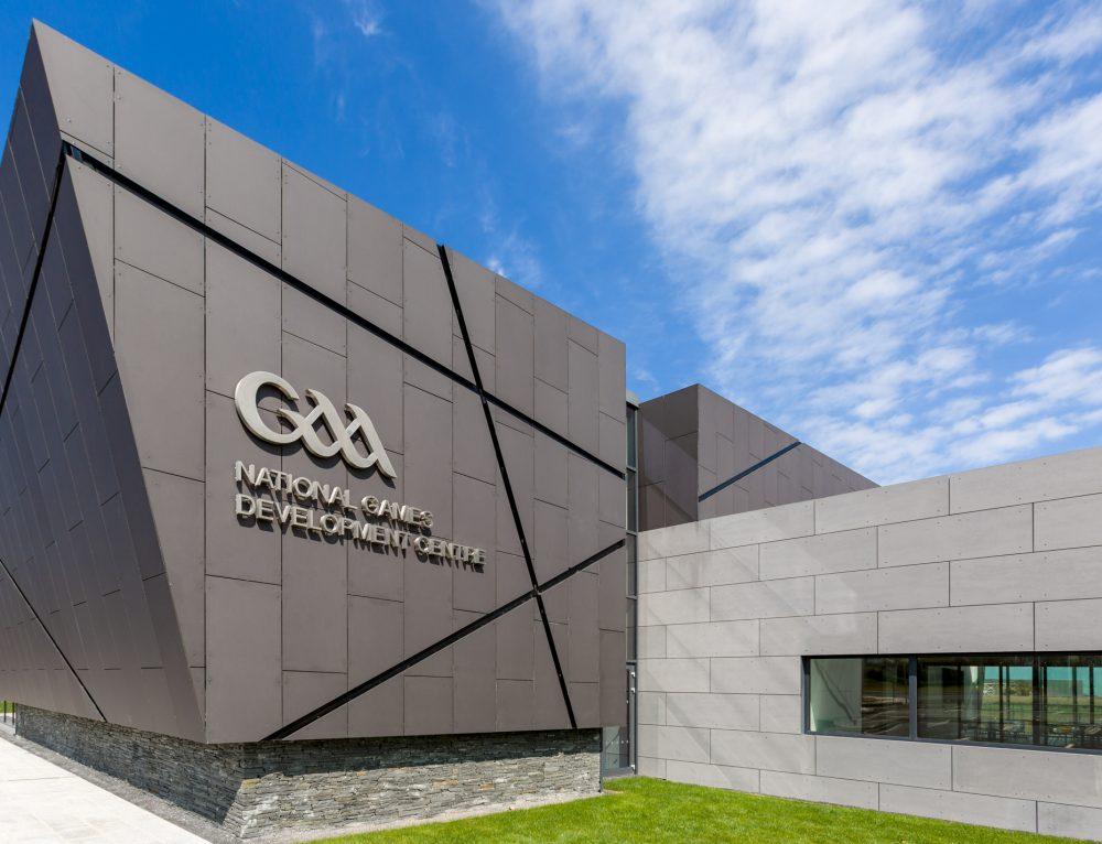 GAA National Games Development Centre NSC Abbotstown Dublin 15