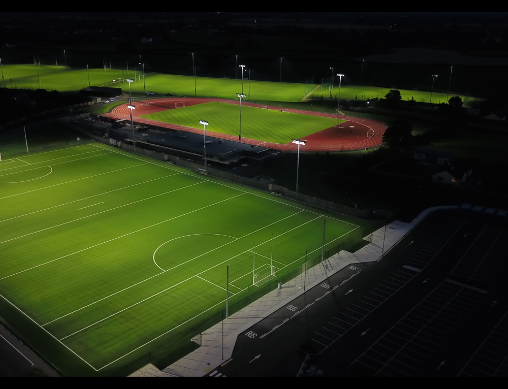 IT Carlow Sports Campus, Killkenny Road, Carlow