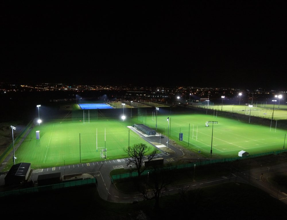 IRFU High Performance Centre, NSC, Abbotstown, Dublin 15